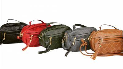 Torebki na co dzień Eleganska damska torebka różne kolory