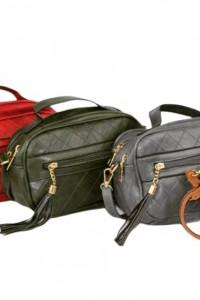 Eleganska damska torebka różne kolory
