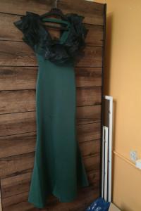 Sukienka suknia wieczorowa balowa Lipsy S 36...
