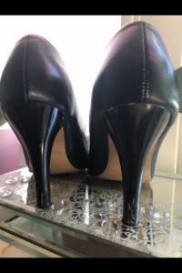 Używane buty