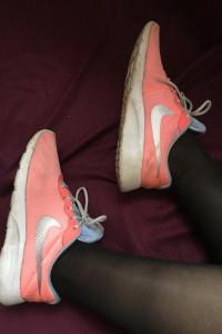 Nike adidasy buty sportowe do biegania na siłownie trampki tenisówki fluo fluorescencyjne