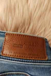 Tommy Hilfiger jeansy damskie