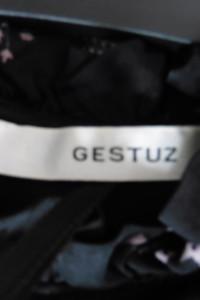 sukienka włoska GESTUZ 42 44 XL XXL wiskoza oversize...
