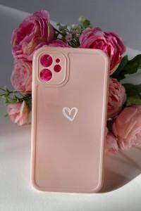 etui różowy Iphone 11...