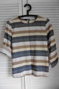 bluzka Jakes bawełna koszula S M 36 38...