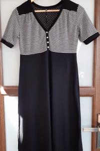 Sukienka dzianinowa rozmiar M