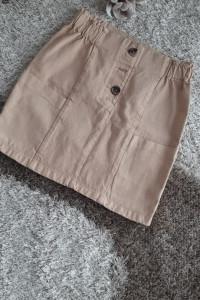 bawełniana spódnica damska rozmiar L...