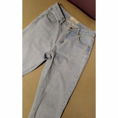 Spodnie Mom jeans boyfriend