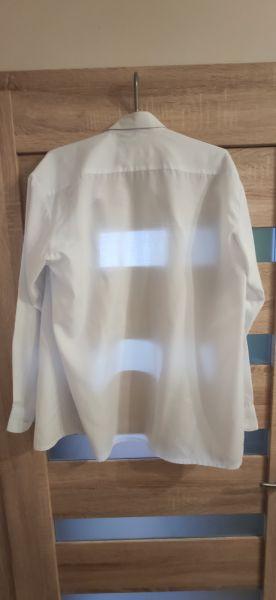 Koszule Koszula męska NON IRON