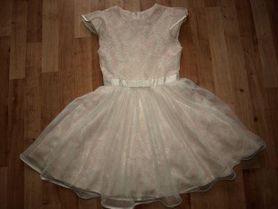 Sukienki i spódniczki Sukienka rozm 134