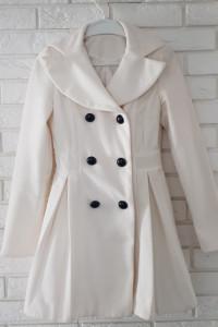 Płaszcz wiosenny...