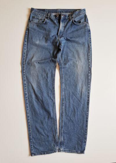 Spodnie M C GORDON Jeansy klasyczne męskie W36 L36