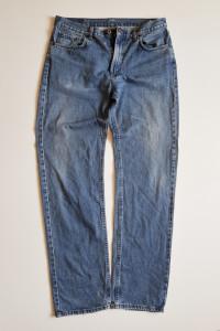M C GORDON Jeansy klasyczne męskie W36 L36