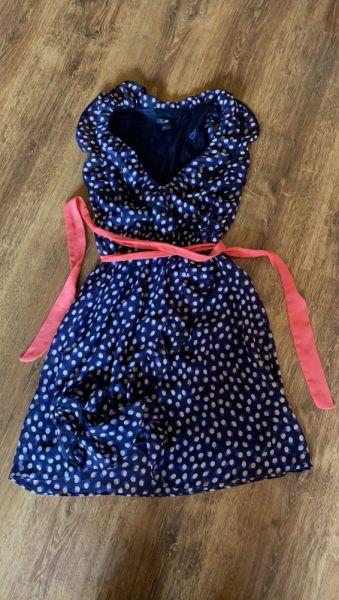 Suknie i sukienki Sukienka w groszki