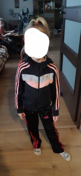 Dresy dres Adidas