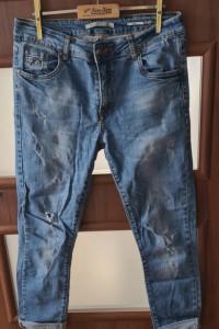 Spodnie dzinsowe...
