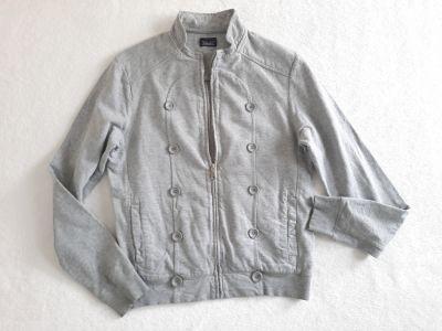 Bluzy Bluza z dresowej dzianiny M Zara Man