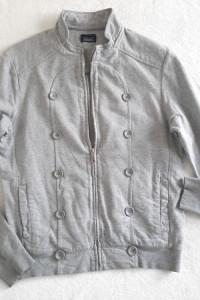 Bluza z dresowej dzianiny M Zara Man...