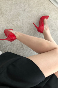RED...
