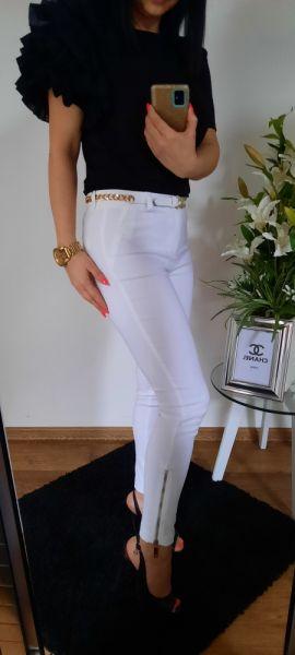 Eleganckie Spodnie Elisabetta Franchi