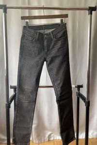 spodnie jeansowe marki Levis...