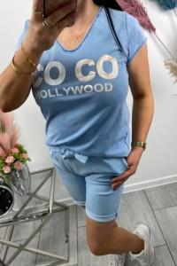 Tshirt COCO...