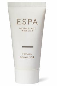 Fitness Shower Oil 15ml ESPA OLEJEK POD PRYSZNIC...