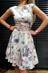 Sukienka Livia Clue...