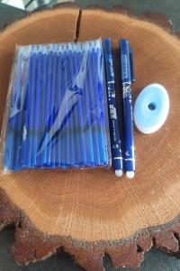 Zestaw długopisów scieralnych zmazywalnych...
