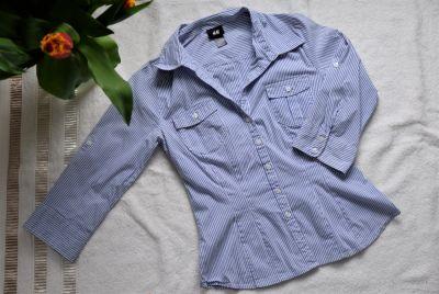 Koszule koszula z H&M
