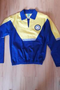 Koszulka Leeds Unitedkolekcjonerska Score Draw
