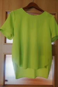 neonowa bluzeczka