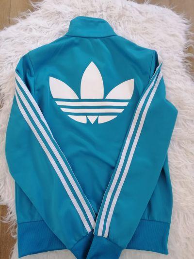 Bluzy bluza Adidas