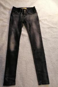 Spodnie xs...
