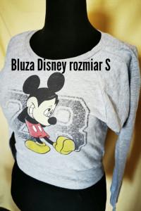 Bluza Disney rozmiar S