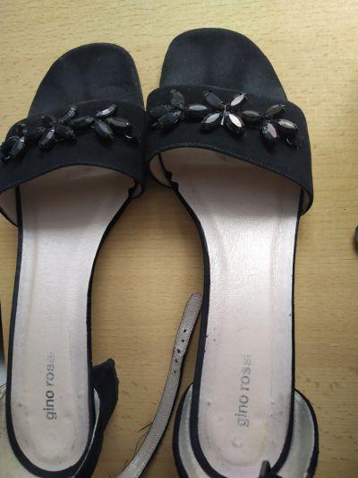 Sandały Sandalki Gino Rossi