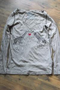 Bluzka rozmiar 32