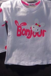 Bluzka dla dziewczynki...