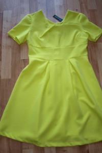 Sukienka nowa M L...