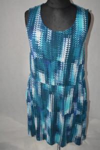 3 Elastyczna sukienka z gumką Yessica 44 46...