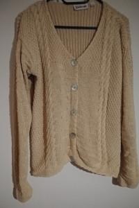 sweterek rozpinany rozm 44 46 Kaleidoscope