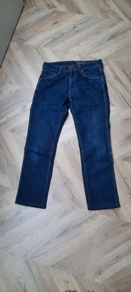 Spodnie Nowe jeansy Wrangler 38 40