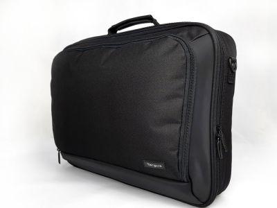 Torby i aktówki Klasyczna torba na laptopa w czarnym kolorze