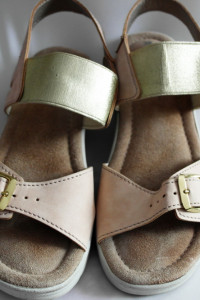 Buty Walkmaxx sandały 38
