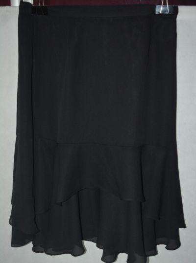 Spódnice 3 Zwiewna spódnica Chic 46 48