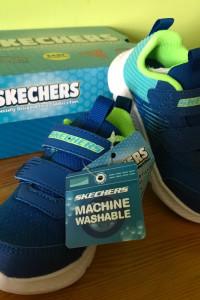 Buty dziecięce Skechers...