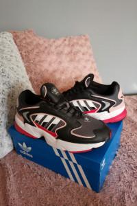 NOWE Adidas Falcon roz 38...