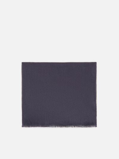 Chusty i apaszki Nowy czarny szal szalik długi duży oversize