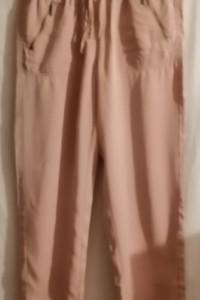 Cienkie spodnie Marks i Spencer 38...