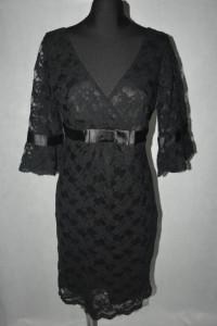 3 Koronkowa sukienka Marks Spencer 40...